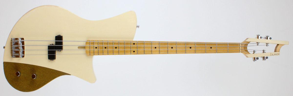Ulrich BassDesign Retro57 P Bass