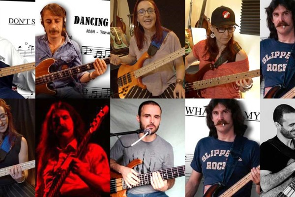 Best of 2020: The Top 10 Bass Lessons & Transcriptions