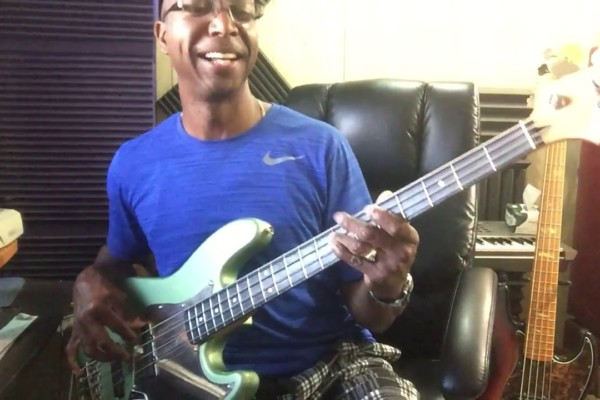 Eric Lawson: Funkadelic Sound