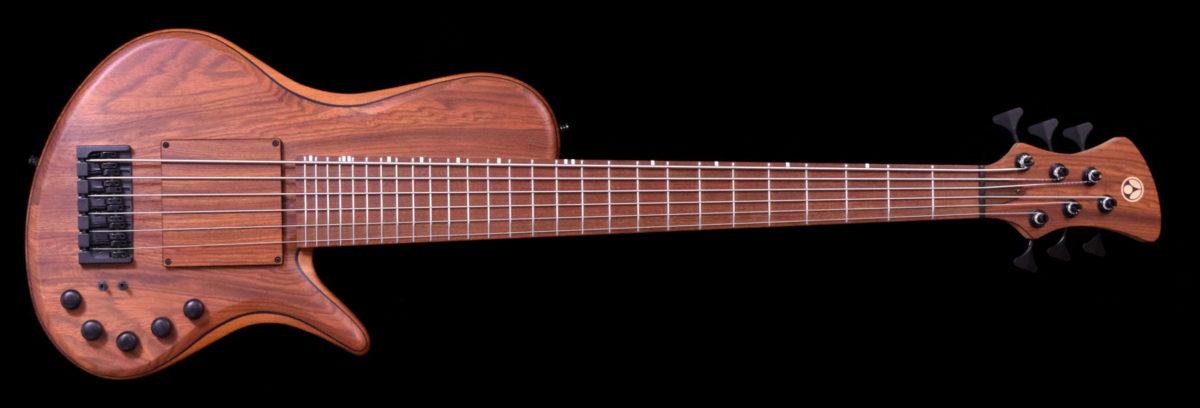 Adamovic Katana Concept Bass