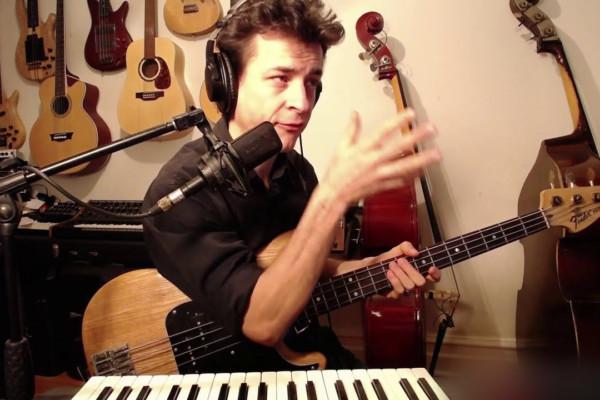 Bass & Creativity: Improvisation and Ear Training