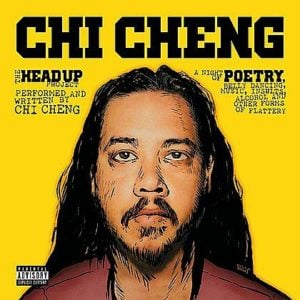 Chi Cheng: The Head Up Project