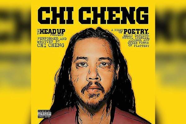 Posthumous Chi Cheng Spoken Word Album Coming Soon