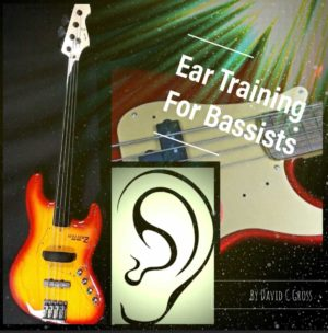 Ear Training For Bassists, Vol. 1