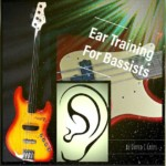 "David Gross Publishes ""Ear Training For Bassists, Vol. 1"""