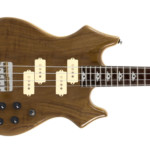 Eastwood Guitars Announces Tiger Bass