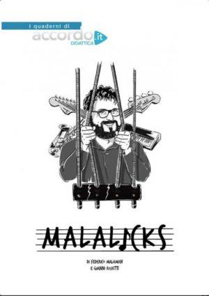 Federico Malaman: Malalicks