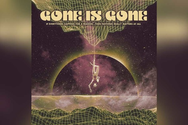 Troy Sanders and Gone is Gone Release Second Full-Length Album