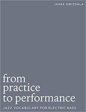 Janek Gwizdala: From Practice to Performance
