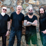 Liquid Tension Experiment, Featuring Tony Levin, Announces New Album