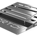 Morton Pedalboards Introduces Modular Pedalboard System