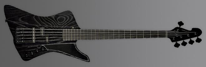 Sandberg Guitars Victor Brandt Signature Forty Eight 5 Bass