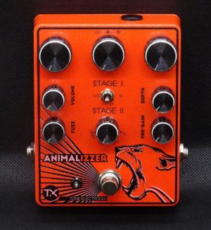 Tone Electronix Animalizzer Pedal