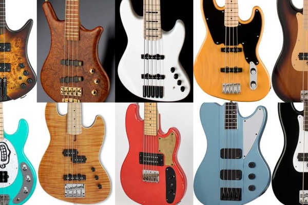 Best of 2020: The Top 10 Basses