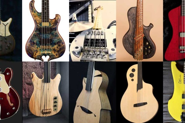 Best of 2020: Top 10 Reader Favorite Bass of the Week Features