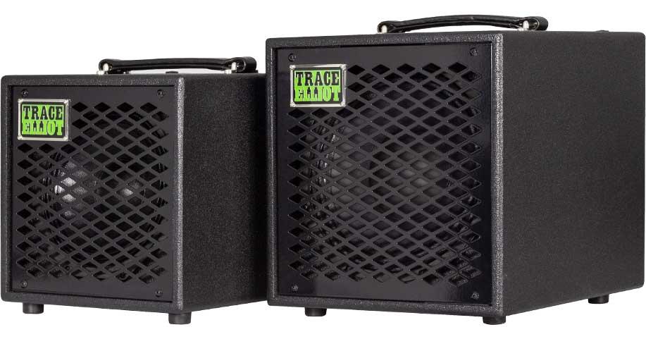 Trace Elliot ELF Combo Bass Amps