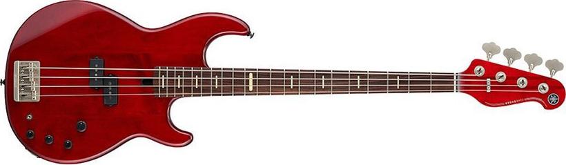 Yamaha BBPH Peter Hook Signature Bass
