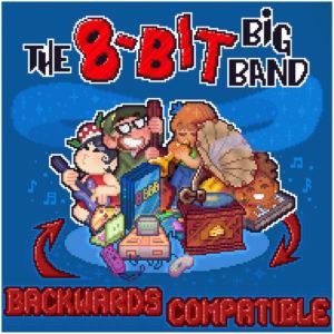 8-Bit Big Band: Backwards Compatible