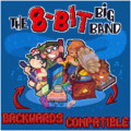 "8-Bit Big Band Returns with ""Backwards Compatible"""