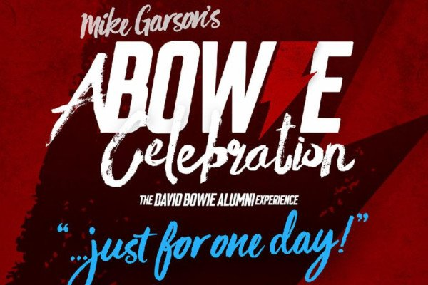 "Star-Studded ""A Bowie Celebration"" Concert Streaming January 8"