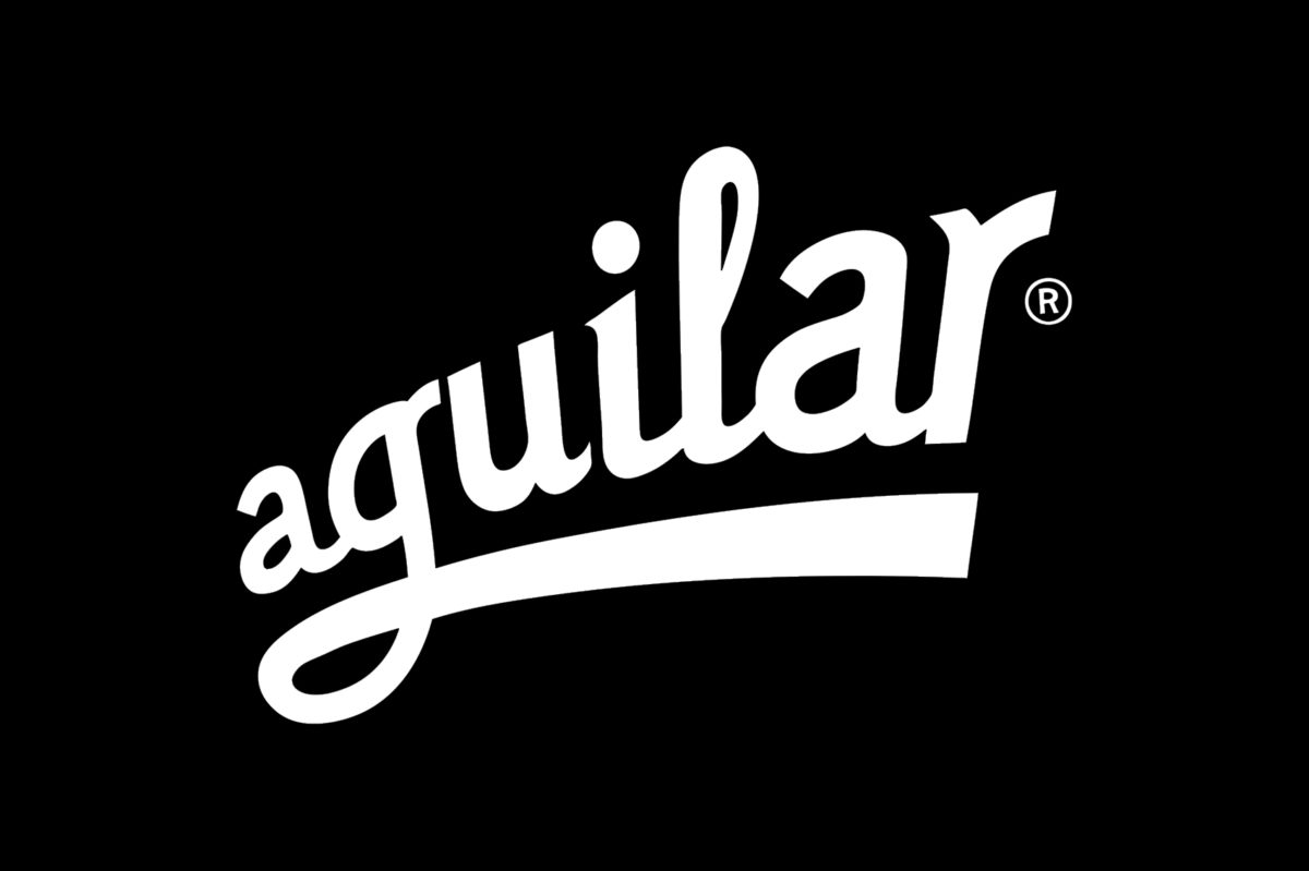 Aguilar Amplification Logo
