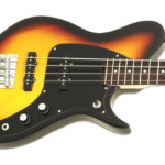 Aria Guitars Announces the Jet-B Bass