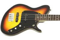 Aria Guitars Announces the Jet-B Bass