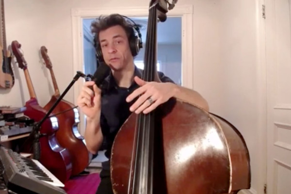 Bass & Creativity: Alternate Lydian Modes