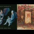 """Black Sabbath To Issue """"Heaven and Hell"""" and """"Mob Rules"""" Deluxe Sets"""