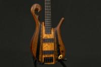 Bass of the Week: Carl Thompson Full Frills Serial #12520