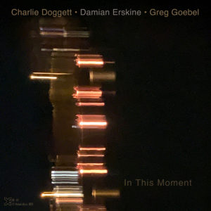 Damian Erskine: In This Moment