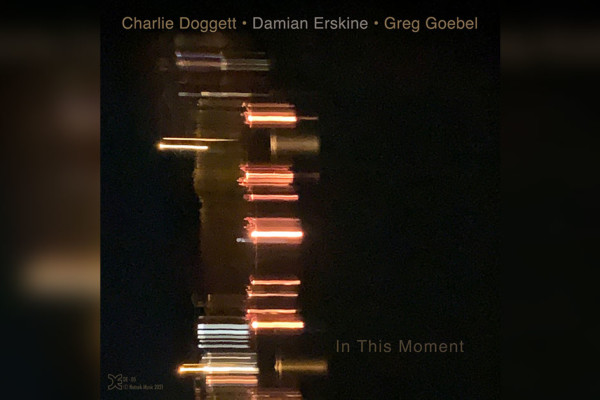 "Damian Erskine Returns with ""In This Moment"""