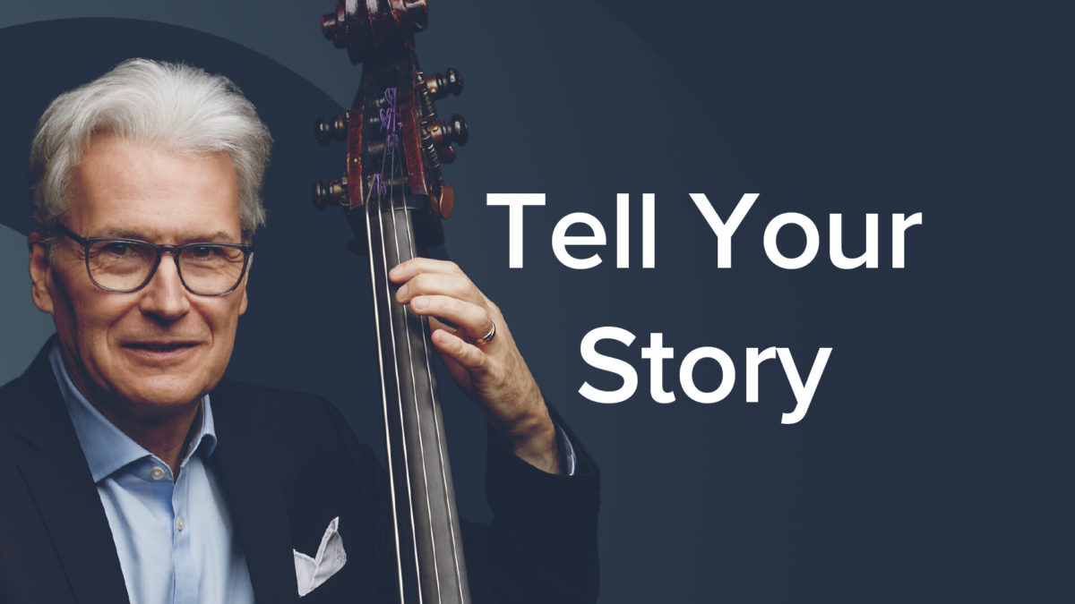 Discover Double Bass: Tell Your Story