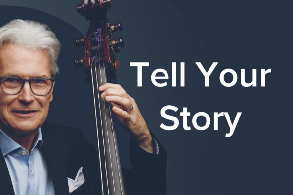 John Goldsby Releases Jazz Soloing Course on Discover Double Bass