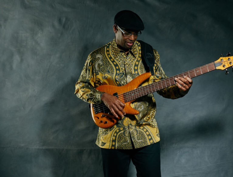 Bass Players To Know: Gerald Veasley