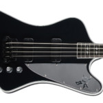 Gibson and Gene Simmons Announce G² Line, Including New Thunderbird Bass