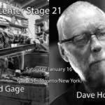 ISB Presents Center Stage with Dave Holland and David Gage