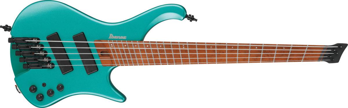 Ibanez EHB1005SMS Series Headless Bass