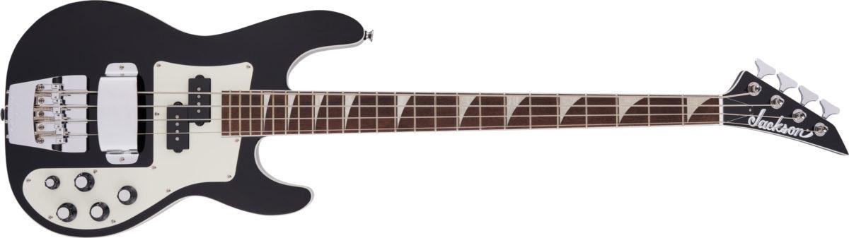 Jackson X Series Concert Bass CBXNT DX IV Gloss Black