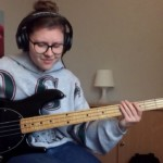 2020 Reader Favorite Bassists – #1: Juliaplaysgroove
