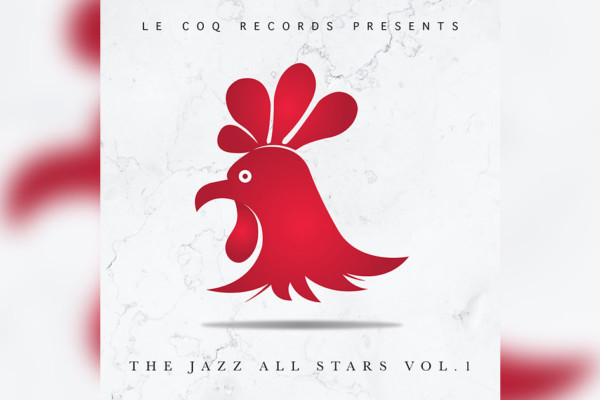 Le Coq Records Launches with All Star Album featuring Patitucci and Colangelo