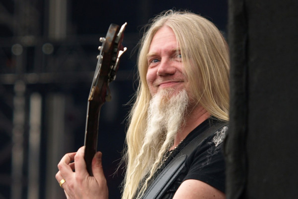 Marko Hietala Leaves Nightwish
