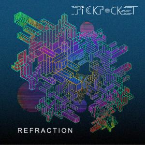 Pickpocket: Refraction