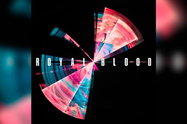 "Royal Blood Announces New Album, ""Typhoons"""