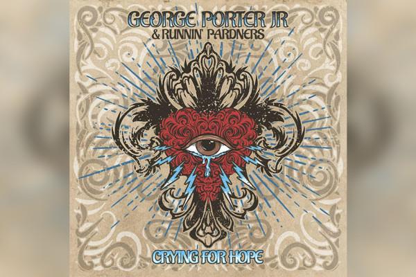 George Porter, Jr. Announces New Runnin' Pardners Album, Releases Single