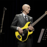 2020 Reader Favorite Bassists – #4: Tony Levin