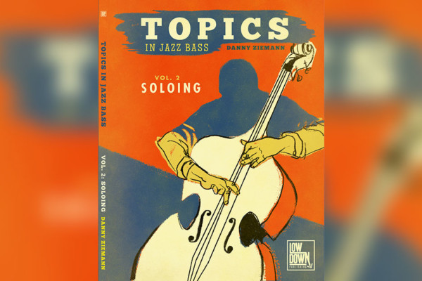 Danny Ziemann Launches New Book on Soloing with Free 10-Day Retreat