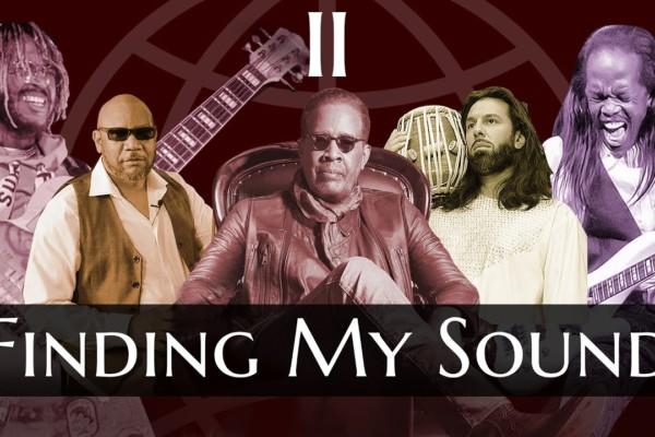 Stanley Clarke's Bass Nation: Finding My Sound