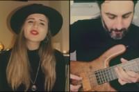 Antonis Mikelis and Sofia Douklia: My Life Is Going On