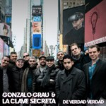 Gonzalo Grau & La Clave Secreta: Don't You Worry About A Thing